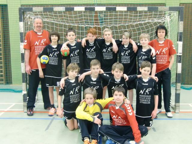 Männl. Jugend D1 (1)