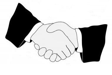 Vertragsabschluss